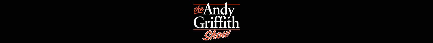 The Andy Griffith Show T-Shirts