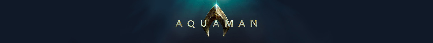 Aquaman Movie T-Shirts