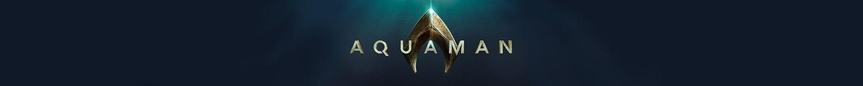 Aquaman Movie T-Shirts