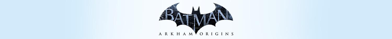 Batman Arkham Origins T-Shirts