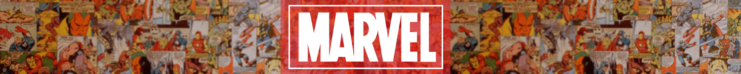 Banner Image for the Marvel Superhero T-Shirt Category