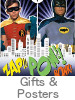 Thumbnail image for the Batman Poster T-Shirt category