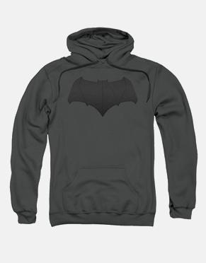 Batman v Superman Hoodie - Batman Logo