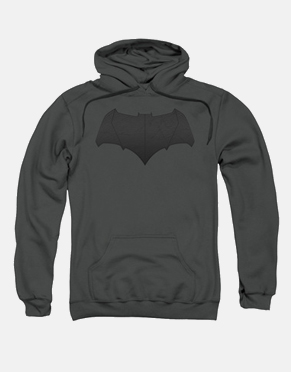 Batman v Superman Hoodie - Batman Logo