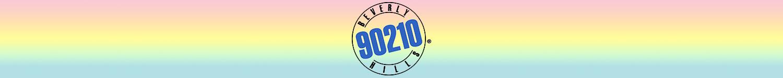 Beverly Hills 90210 T-Shirts
