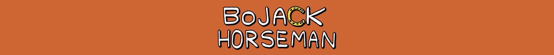 Bojack Horseman Posters