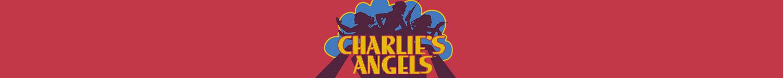Charlies Angles T-Shirts