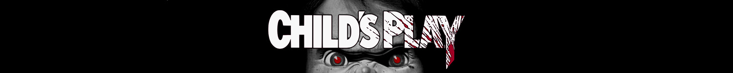 Childs Play T-Shirts
