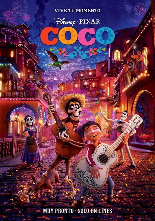 Coco Film Disney