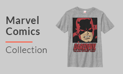 Marvel Comics T-Shirts