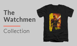 The Watchmen T-Shirts
