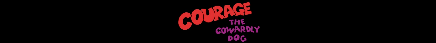 Courage the Cowardly Dog T-Shirts