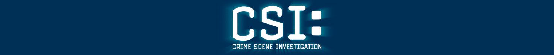 CSI T-Shirts