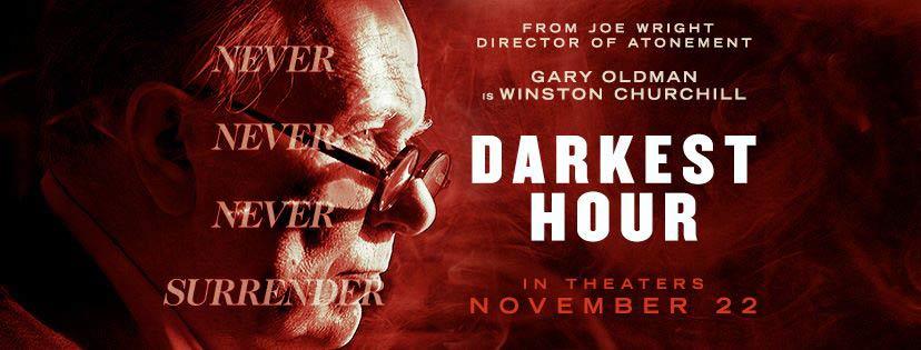 Darkest Hour Official Site