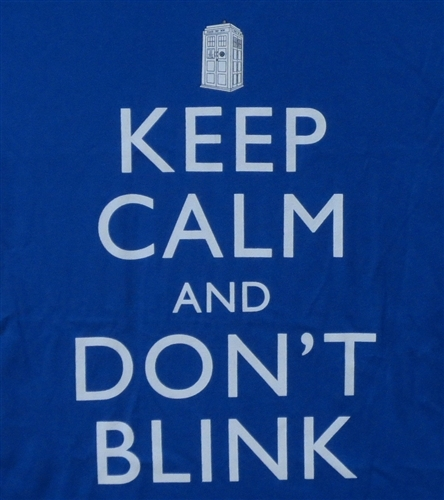 Image for Doctor Who T-Shirt category