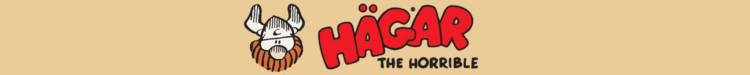 Hagar the Horrible T-Shirts