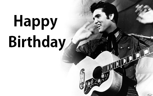 I Hope Didnt Bore You Too Much With My Life Story Elvis Aaron Presley