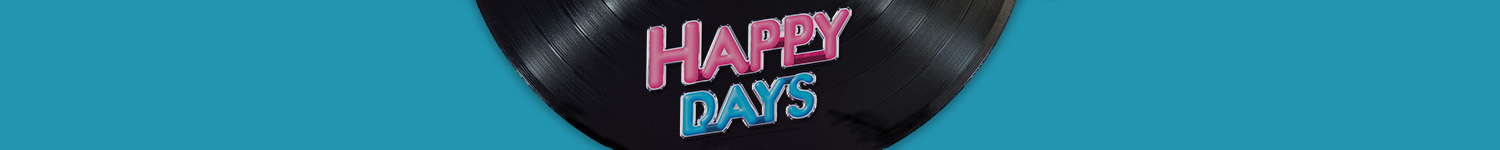 Happy Days T-Shirts