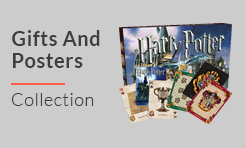 Harry Potter Gifts And Posters