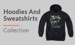 Harry Potter Hoodies And Sweatshirts