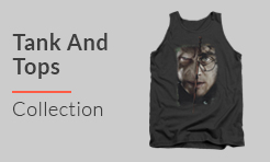 Harry Potter Tank Tops