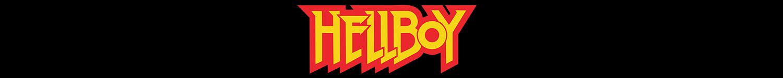 Hellboy T-Shirts