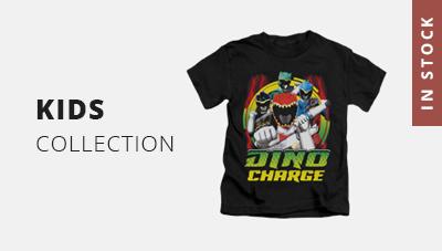 Kids nerd clothing collection by nerdkungfu.com
