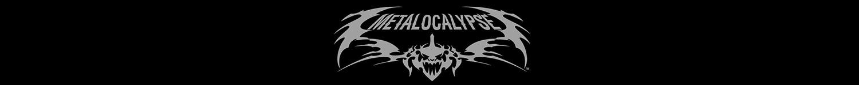 Metalacalpyse T-Shirts