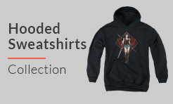 movie Hooded Sweatshirts