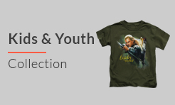 movie Kids & Youth t-shirts