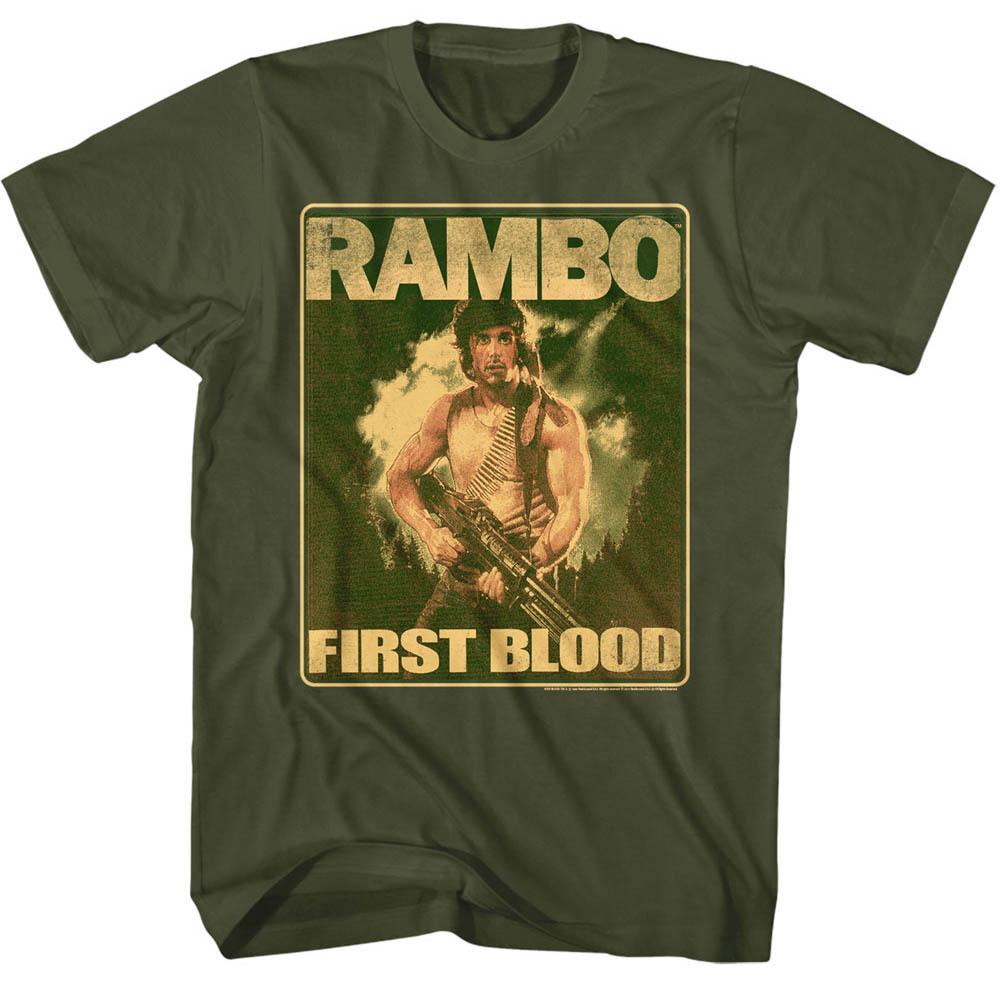 Rambo T-Shirts