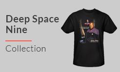 Deep Space Nine T-Shirts