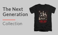 The Next Generation T-Shirts