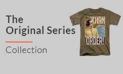 The Original Series T-Shirts