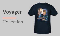 Voyager T-Shirts