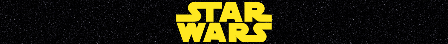 Banner for the Star Wars Women T-Shirt category