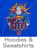 Thumbnail Image for the Superman Hoodies category