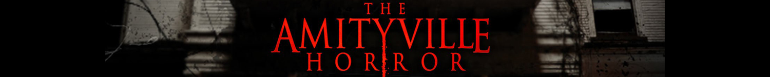 The Amityville Horror T-Shirts