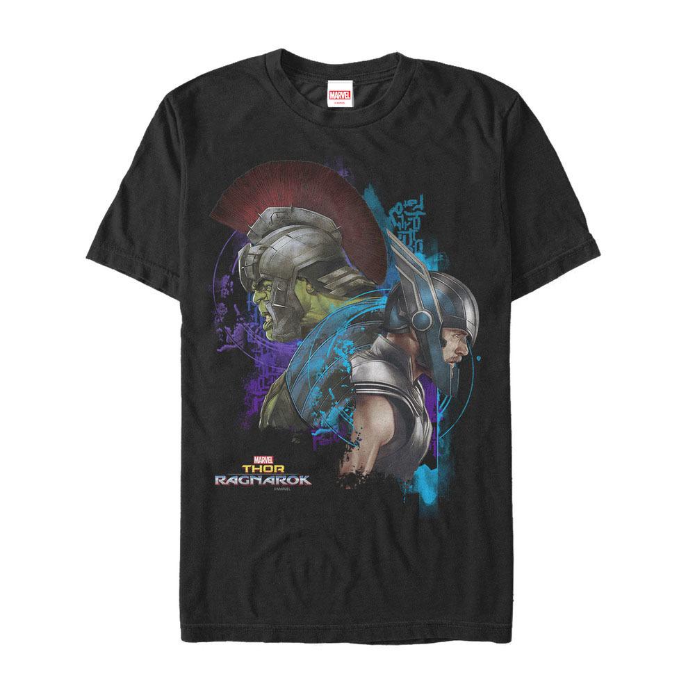 Thor Ragnarok T Shirts