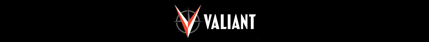 Banner image for the Valiant Comic V Neck 
