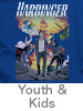 Thumbnail for the Valiant Youth and Kids T-Shirt category