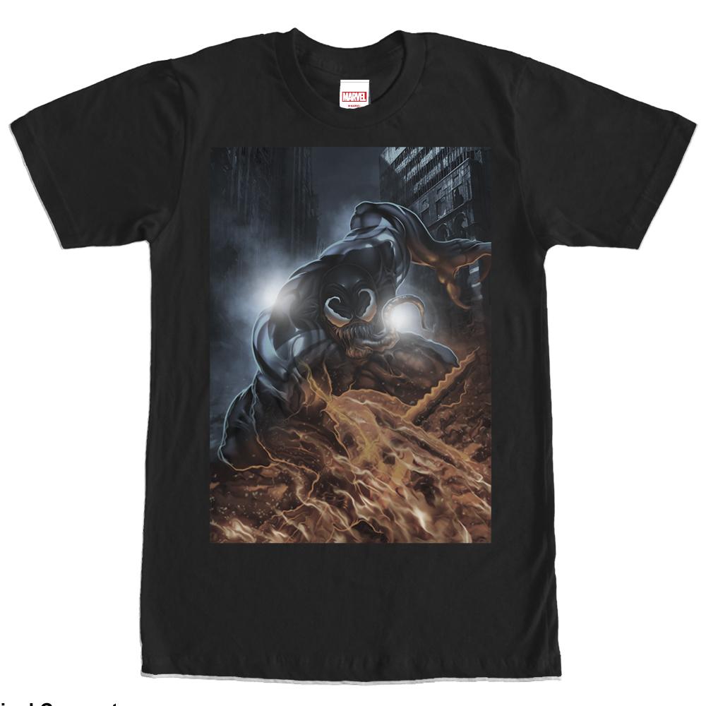 Venom t-shirts
