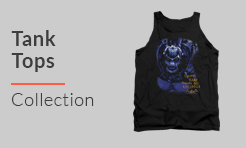 Video Games Tank Tops T-Shirts