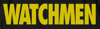 Thumbnail image for the Watchmen t-shirt category