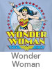 Thumbnail for the Wonder Woman T-Shirt category