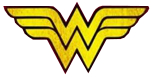 Wonder Woman T-Shirts