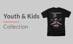 horror movie Youth &  Kids t-shirt