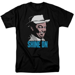Image for Andy Griffith Show T-Shirt - Shine On
