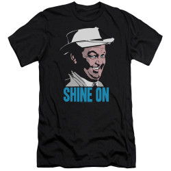 Image for Andy Griffith Show Premium Canvas Premium Shirt - Shine On