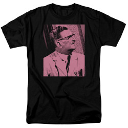 Image for Andy Griffith Show T-Shirt - Floyd Lawson